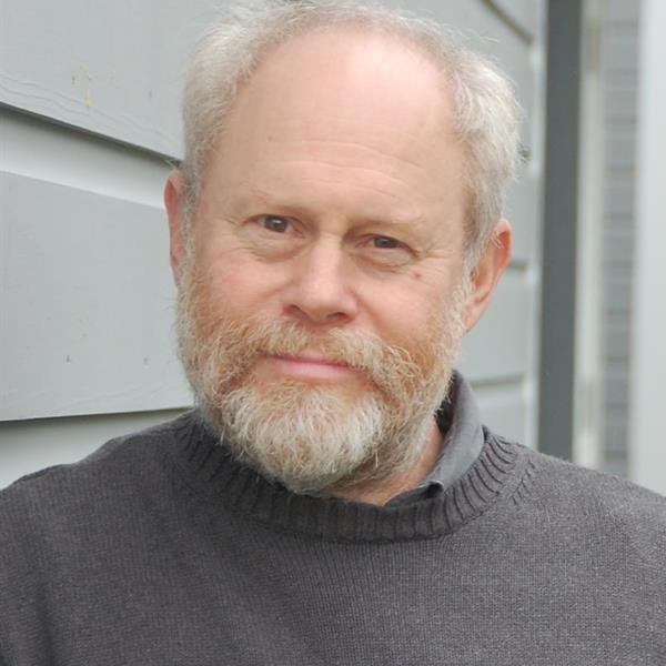 LARRY WOLKIN